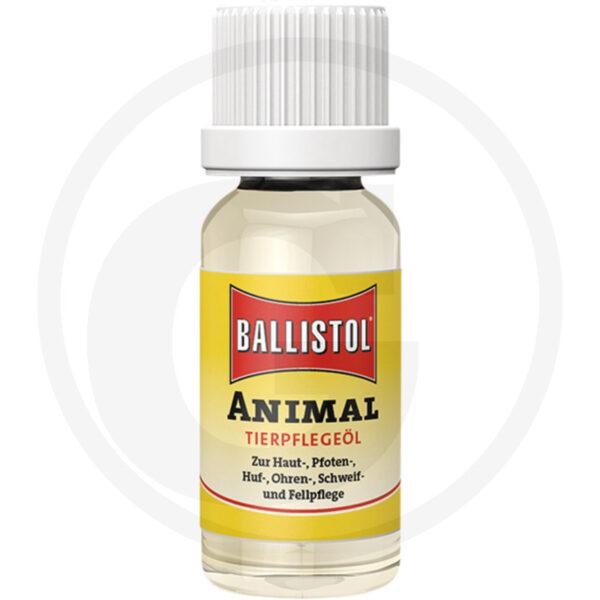 Ballistol dierolie 10ml
